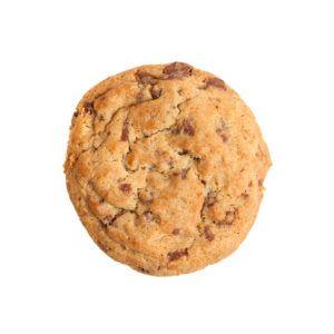Cadbury milk chocolate - the cookie scoop