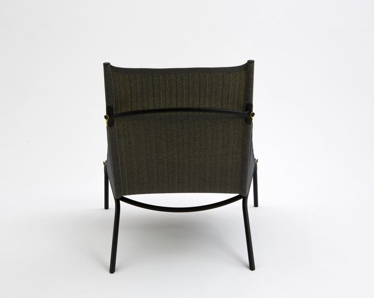 The 3D Knitted Tent Chair By LAYER For Moroso