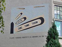 Filippo Tommaso Marinetti - Wikipedia, the free encyclopedia