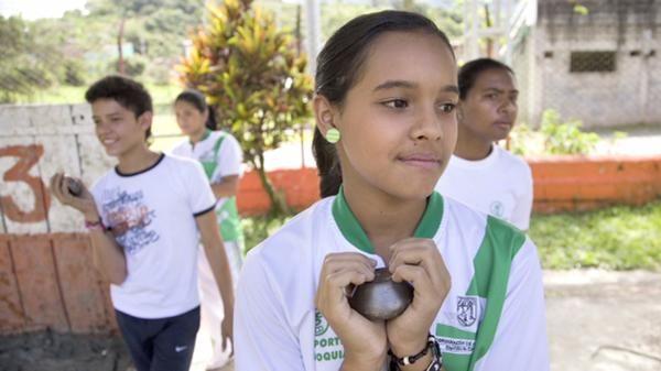 #Tejo, Colombia's favorite Sport.  Una vista al pasatiempo nacional y su tradición desde tiempos Pre-Colombinos