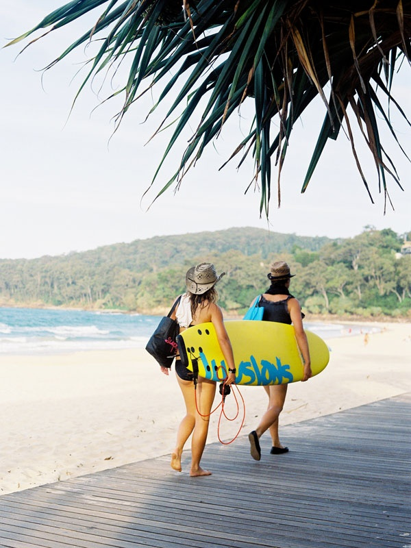 by Vanessa Jackman | Happy Australia Day