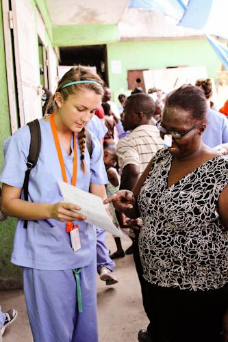 Haiti | Medical Missions | Medical Mission Trips | International Medical Relief