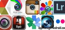 10 Cool Photo Editing Apps – Pic Editor App