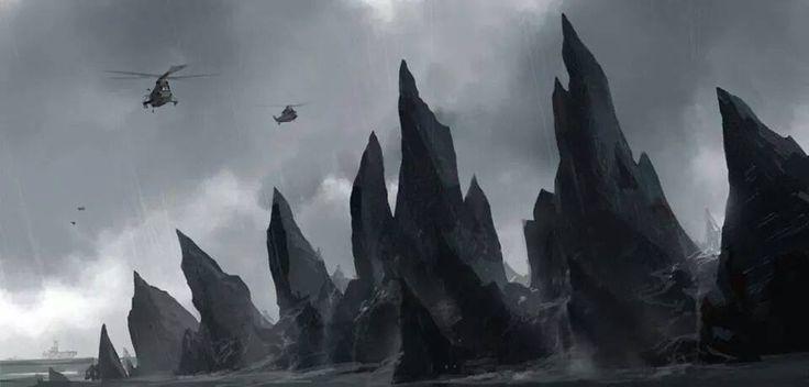 Gareth Edwards' 'Godzilla' Brings Back Suspense to Summer Movies