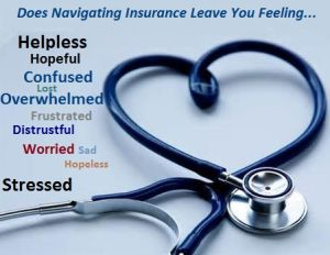 Questions About Your Health Insurance? Tomorrow's Webinar Will Explain All. #G... 1