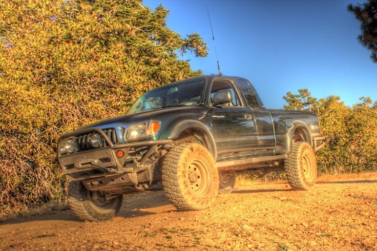 2003 Toyota Tacoma. Where will it take you? #LetsGoPlaces