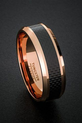 27 Mens Wedding Bands And Engagement Rings Alayna Pinterest