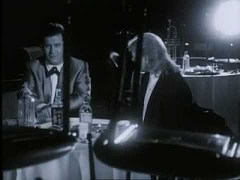 Jimmy Barnes and John Farnham - When Something Is Wrong With My Baby