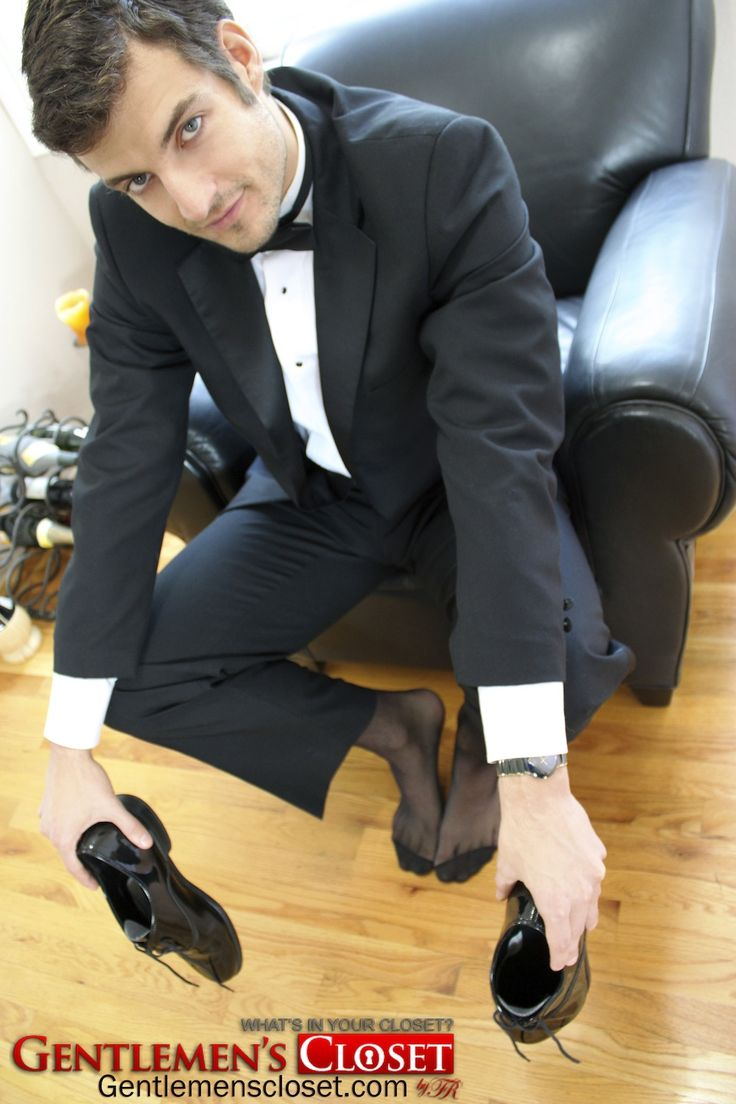 Dress gay sock