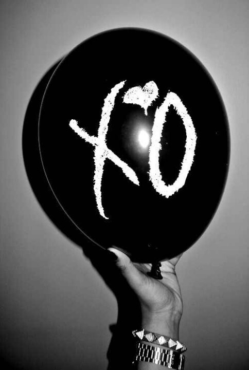Xo til we overdose wallpaper