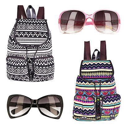#Aztec #Backpack