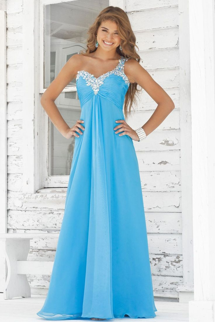 78 Best images about Prom Dresses on Pinterest - Embellished ...