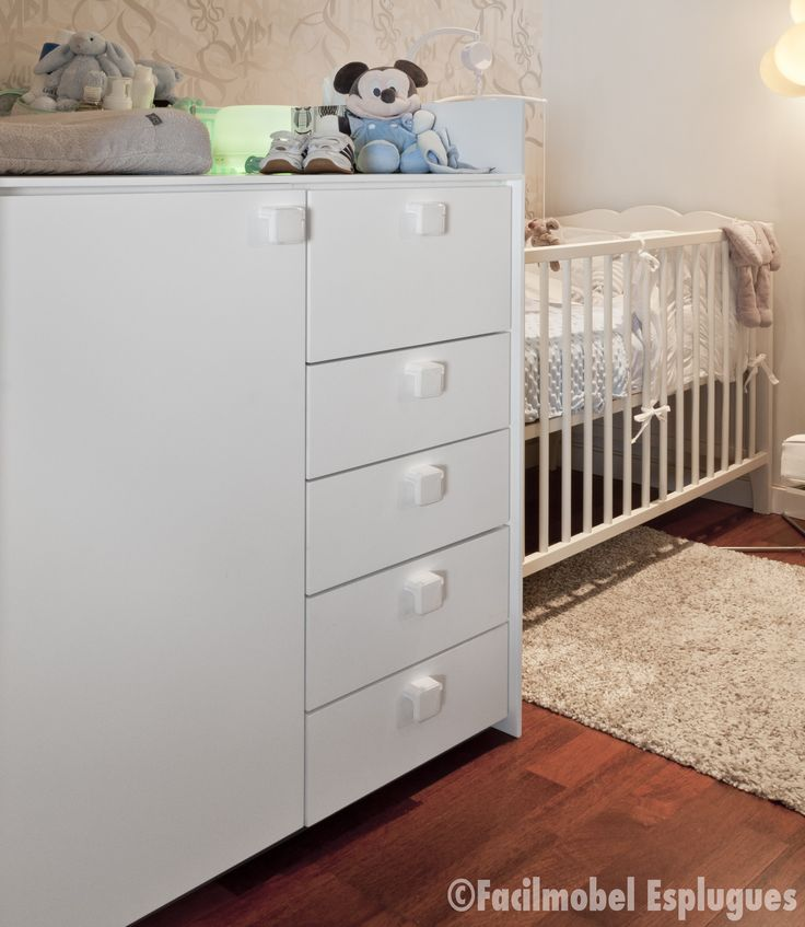 1000 images about ideas de inspiraci n on pinterest - Muebles para bebe ...