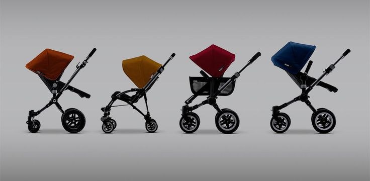 Bugaboo Official Site