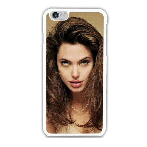 Angelina Jolie In Salt iPhone 6 Case