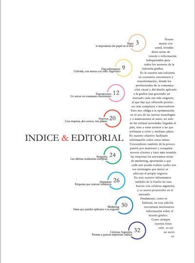 Elfa Oscura DG | Comunicación Visual - Diseño Editorial