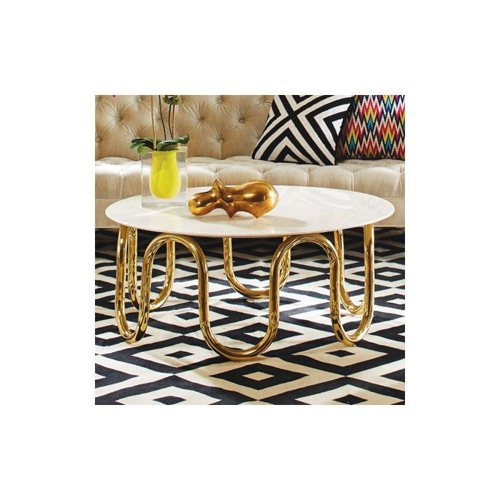 17 best ideas about jonathan adler on pinterest hollywood regency decor green living room Jonathan adler coffee table