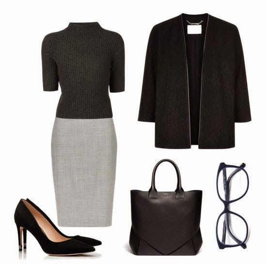 hunter hart: Style Inspiration: Tea Leoni in Madame Secretary
