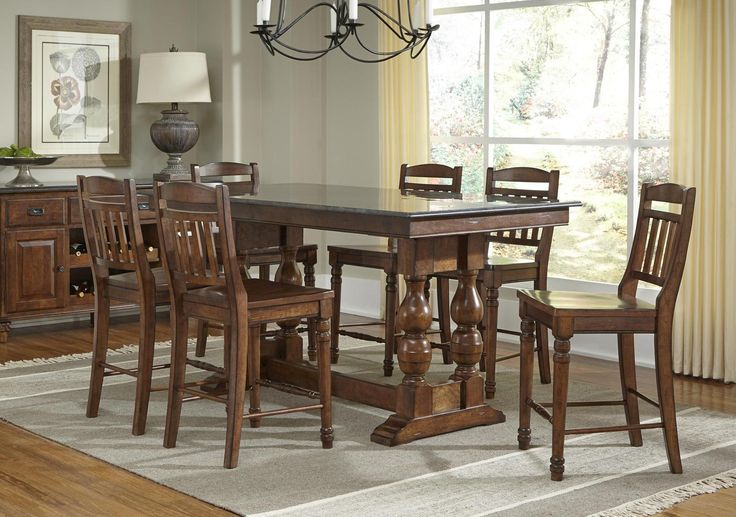 25 best ideas about Counter height dining sets on  : c29bfa0d82d51cd072c23ff7baba8fc0 from www.pinterest.com size 736 x 517 jpeg 74kB