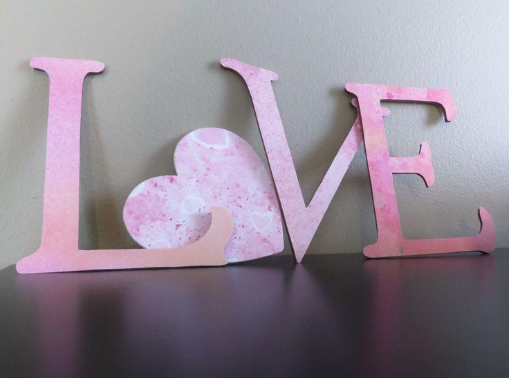 Day 5: 14 Days of Valentine's Crafts