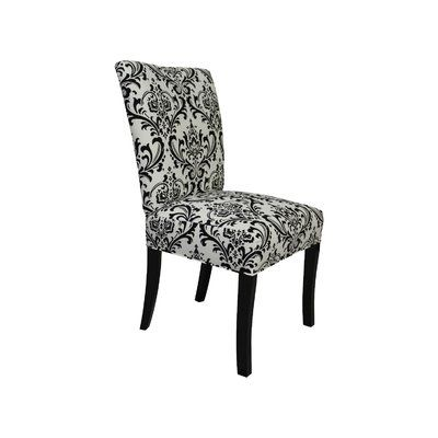 Sole Designs Julia Parsons Chair | Parsons chairs, Chair ...