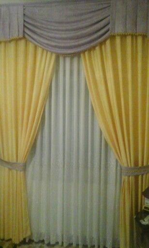 Die besten 17 ideen zu cortinas para dormitorios auf pinterest ...