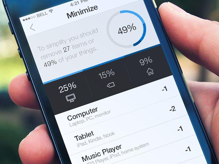 Minimize App