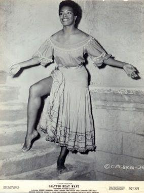 "Maya Angelou -- otherwise known as ""Miss Calypso!"" http://16stonevintage.com/wordpress/wp-content/uploads/2012/03/maya-3.jpg"