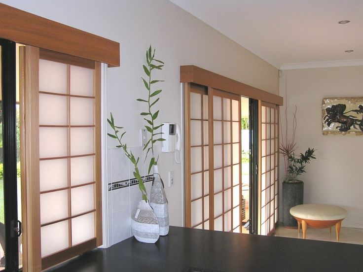 17 mejores ideas sobre paneles japoneses en pinterest - Muebles japoneses barcelona ...