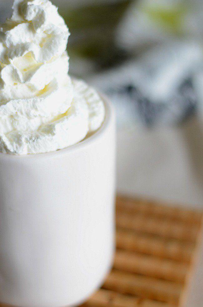 Starbucks White Hot Chocolate Review