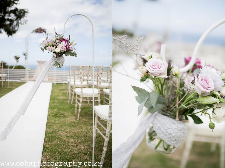 Blue Horizon Estate - Simons Town Overlooking majestic mountain and sea views in an area characterised by peace and tranquillity is where you will find a stylish, shabby chic and intimate venue called Blue Horizon Estate.
