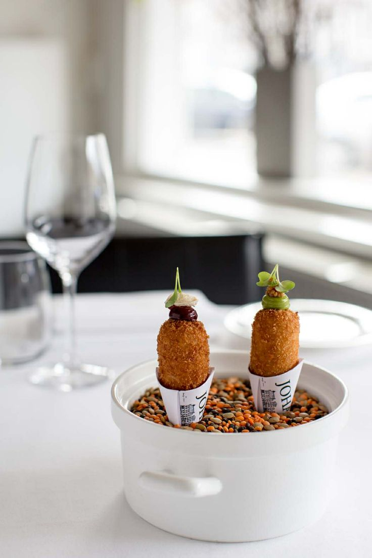 Amuse #restaurant johannes amsterdam