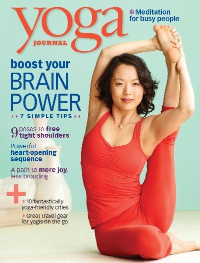 42 best mags that i love images on pinterest journals livros and yoga journal fandeluxe Choice Image