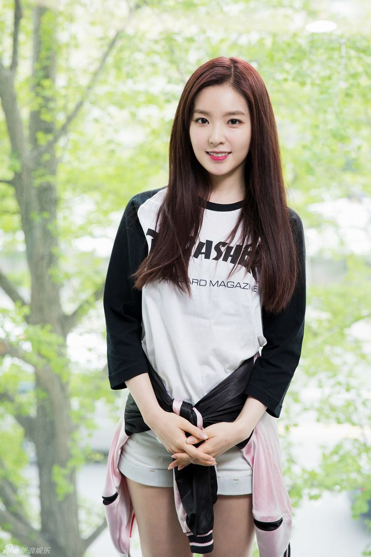 Irene - Red Velvet She's so beautiful