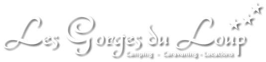 Camping Les Gorges du Loup