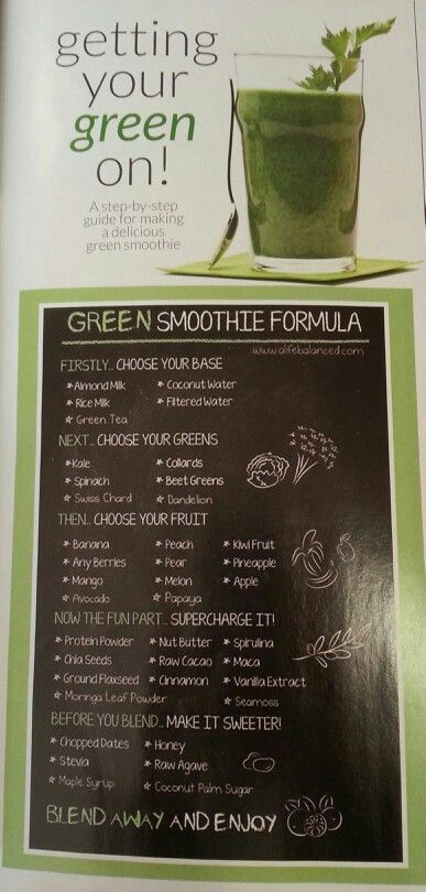 #Ultimate #green #smoothie #healthy #healthshake #shake #health