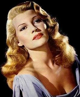 Dazzling Divas: Rita Hayworth