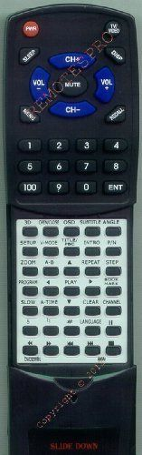 AKAI Replacement Remote Control for 200BL, DVD200BL by Redi-Remote. $49.95. This is a custom built replacement remote made by Redi Remote for the AKAI remote control number DVD200BL. *This is NOT an original  remote control. It is a custom replacement remote made by Redi-Remote*  This remote control is specifically designed to be compatible with the following models of AKAI units:   200BL, DVD200BL  *If you have any concerns with the remote after purchase, please contact me di...