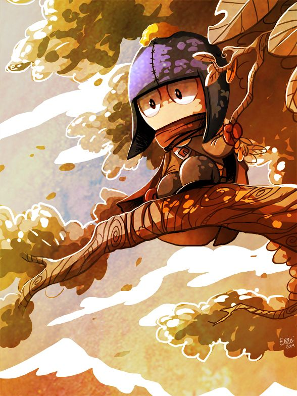 South Park: The Stick of Truth art : Photo