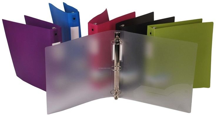 #2_inch_binder is the prominent way to hold and arrange multiple documents at a time. #PackZen offers contemporary series of 2 inch binder for office and personal use that is not only durable but also protect essential documents from dust and water. This product comes with the variety of overlays and also helps to build your own identity with printed logo.