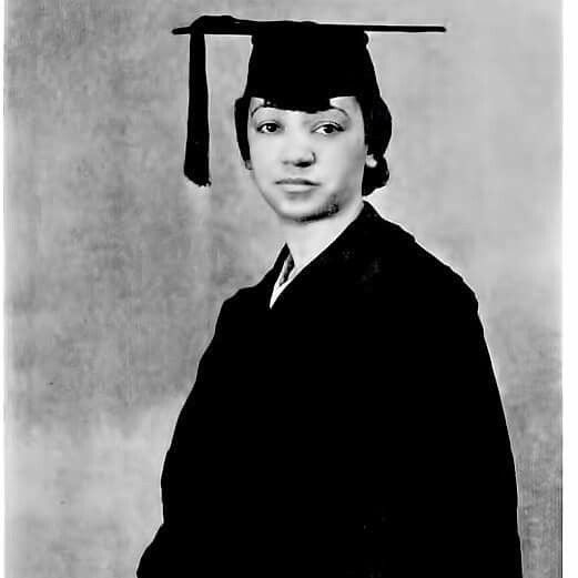 inez beverly prosser african american Even more unheard of than this was an african-american woman with a college   inez beverly prosser was a strong willed individual who beat these odds, and.