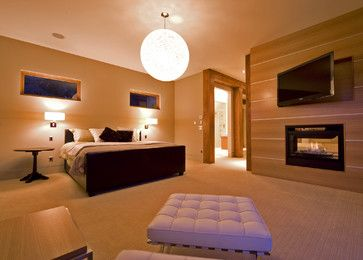 Modern Bedroom Pictures With Tv 42 best tv in bed, anyone? images on pinterest | master bedrooms