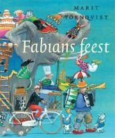Recensie van Julie over Marit Törnqvist - Fabians feest (2e recensie) | http://www.ikvindlezenleuk.nl/2015/10/marit-tornqvist-fabians-feest-2e-recensie/