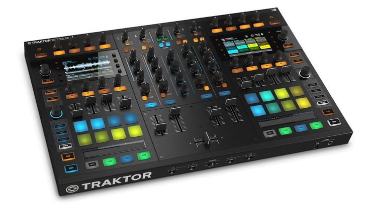 It seems that a few days ago Amazon dropped the ball and published a product page for the yet to be released Traktor Kontrol S8 from Native Instruments. The page was pulled but thanks to google cache it's still visible here. So what does this tells us? For one, the integrated screens are here to stay. Also, Native Instruments drops ...