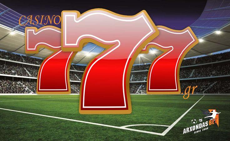 Casino777.gr: Το παιχνίδι καζίνο «Sizzling 6»! #Προσφορές_Ημέρας_Στοιχηματικών_Εταιριών #Casino777_gr #Sizzling_6