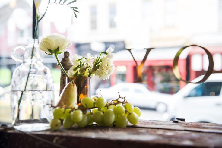 Tomboy Cafe, Smith Street Collingwood VIC