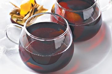 Mulled Wine | For when I get tired of cats... | Pinterest