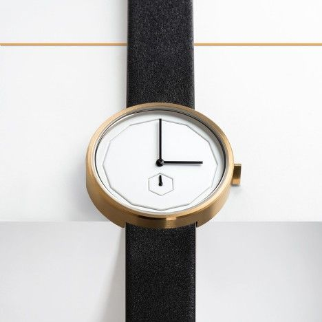 The latest watch from AÃRK is a refined version of the Australian brand's bestselling Classic model.