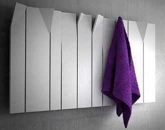 The Best Radiateur Seche Serviette Ideas On Pinterest - Seche serviette design salle de bain