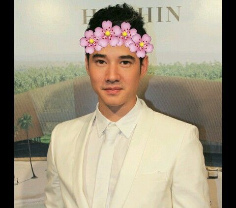 mario maurer my love